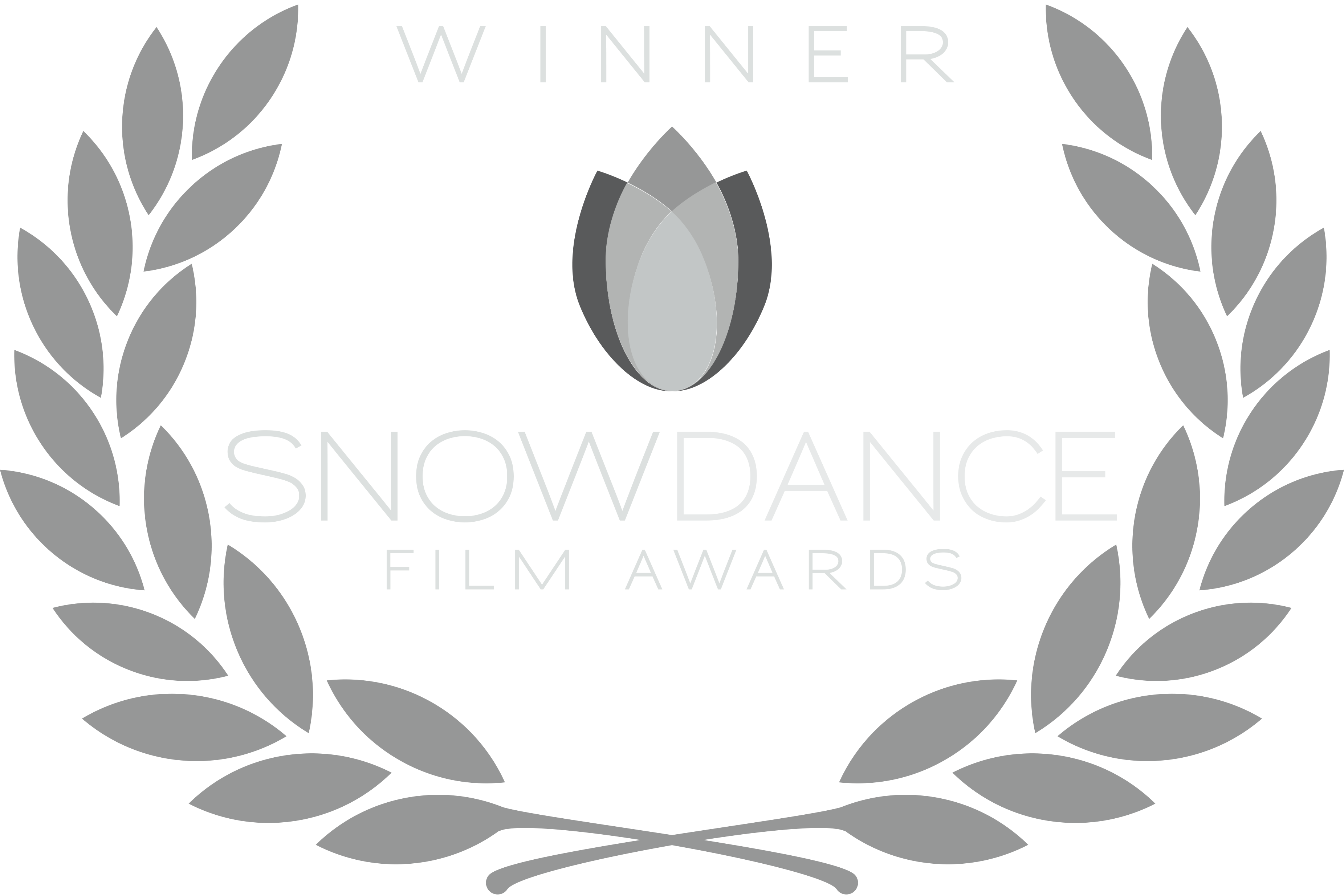 SnowDance Winner Laurel White